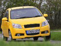 Chevrolet Aveo, 1 of 6