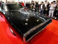 The Fast and the Furious 1970 Dodge Charger, 1 of 4