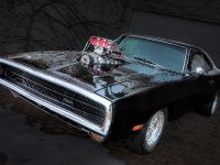 thumbnail image of The Fast and the Furious 1970 Dodge Charger