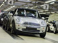 The last MINI Convertible, 6 of 7