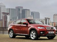 BMW X6, 1 of 8