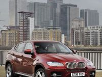 BMW X6, 2 of 8
