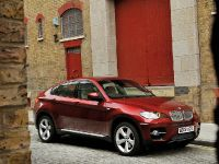 BMW X6, 4 of 8