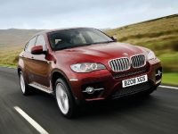 BMW X6, 5 of 8