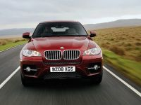 BMW X6, 6 of 8
