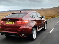 BMW X6, 7 of 8