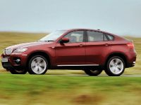 BMW X6, 8 of 8