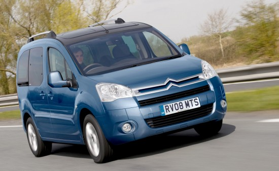 Citroen Berlingo Multispace