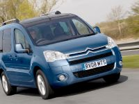 Citroen Berlingo Multispace, 1 of 20