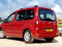 Citroen Berlingo Multispace, 3 of 20