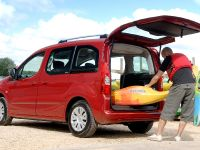 Citroen Berlingo Multispace, 4 of 20
