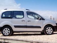 Citroen Berlingo Multispace, 8 of 20