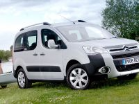 Citroen Berlingo Multispace, 9 of 20