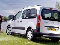 Citroen Berlingo Multispace, 10 of 20