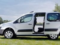 Citroen Berlingo Multispace, 11 of 20