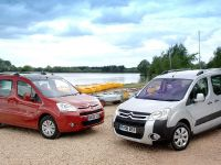 Citroen Berlingo Multispace, 12 of 20