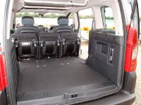 Citroen Berlingo Multispace, 15 of 20