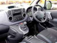 Citroen Berlingo Multispace, 17 of 20