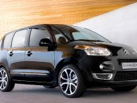 Citroen C3 Picasso, 2 of 10