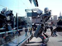 Citroen C4 Robot, 4 of 5