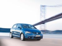 Volkswagen Golf Plus, 9 of 9