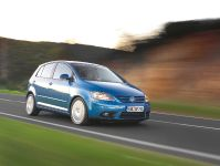 Volkswagen Golf Plus, 7 of 9