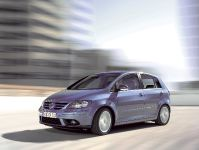 Volkswagen Golf Plus, 4 of 9