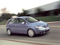 Volkswagen Golf Plus, 3 of 9