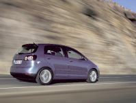 Volkswagen Golf Plus, 2 of 9