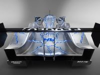 The Peugeot 908HY, 7 of 8