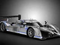 The Peugeot 908HY, 8 of 8
