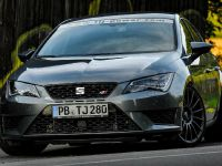 Tij-Power Seat Leon 5F Cupra, 1 of 5