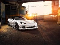 TIKT Corvette C6 ZR1 Tripple X, 1 of 5