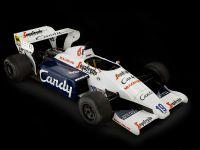 Toleman TG184-2 F1 - Ayrton Senna, 1 of 2