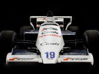 Toleman TG184-2 F1 - Ayrton Senna, 2 of 2