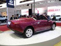 thumbnail image of Tongji Auto Shanghai 2013
