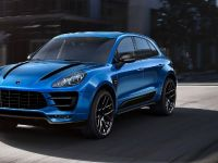 Top Car Porsche Macan, 1 of 10