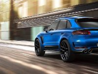 Top Car Porsche Macan, 2 of 10