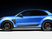 Top Car Porsche Macan, 3 of 10