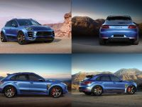 Top Car Porsche Macan, 4 of 10