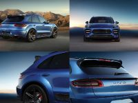Top Car Porsche Macan, 5 of 10
