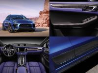 Top Car Porsche Macan, 8 of 10