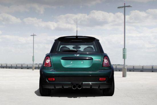 TopCar MINI Cooper S Bully