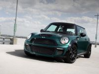 TopCar MINI Cooper S Bully, 1 of 20