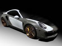 TopCar Porsche 911 Turbo Stinger GTR, 4 of 10