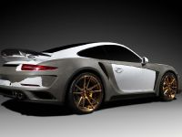 thumbnail image of TopCar Porsche 911 Turbo Stinger GTR