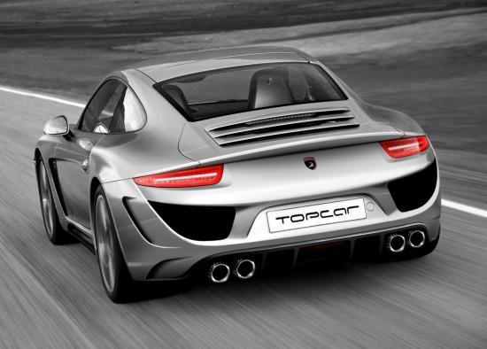 TopCar Porsche 911