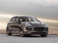 thumbnail image of TopCar Porsche Cayenne II Vantage Carbon Edition