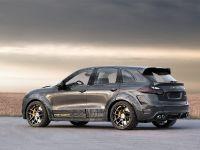 TopCar Porsche Cayenne II Vantage Carbon Edition, 6 of 25