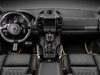 TopCar Porsche Cayenne II Vantage Carbon Edition, 16 of 25